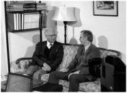 WIth Bill Corns 1982