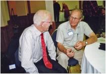 Class of '56 reunion 2011