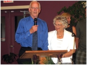 Fiftieth anniversary 2008