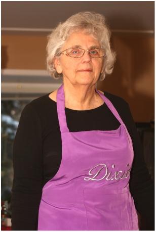 Dixie 2012