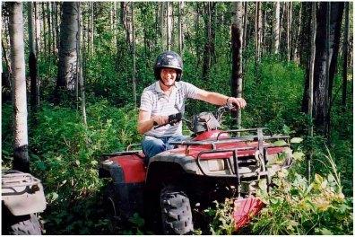 Grande Prairie 2004