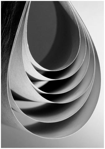 Paper curves