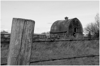 Alberta farmstead