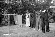 Clothesline Wisconsin