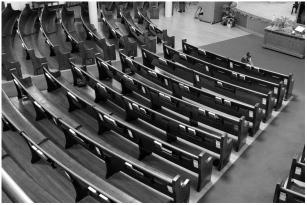 McDougall United Church