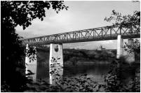 Rundle Park footbridge