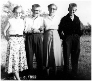 08eBerthaJohnjJohn 1950s 2