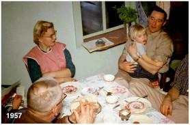 17Bertha&Bill 1957